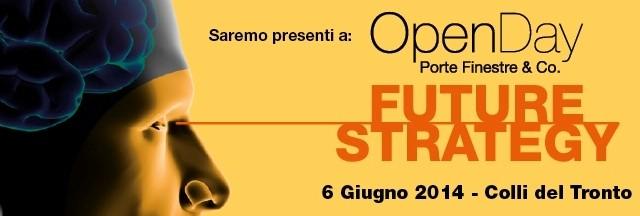 Open day Colli del Tronto