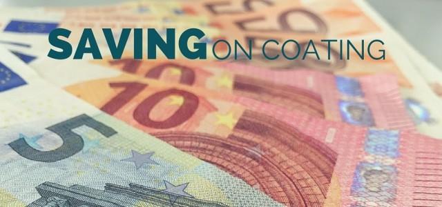 saving on industrial coating