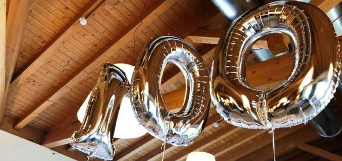 100 anni arsonsisi
