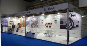 stand paintexpo eurasia 2019